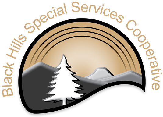 Black Hills Special Services Cooperative Logo